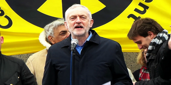 Open Letter to Jeremy Corbyn: Grassroots movements are not the key task of parliamentary opposition
