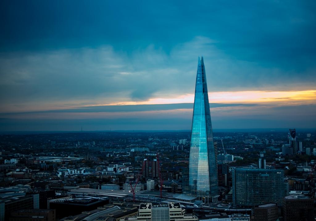 london_shard