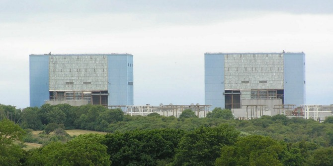 Foreign investment in critical areas like nuclear power need a formal vetting process