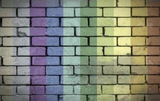 wall-lgbtq