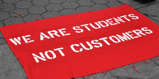 Book Review: Student Lives in Crisis: Deepening Inequality in Times of Austerity by Lorenza Antonucci