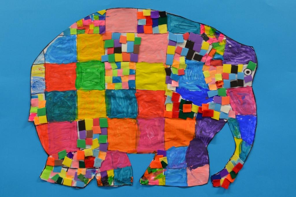 elephant-684600_1920