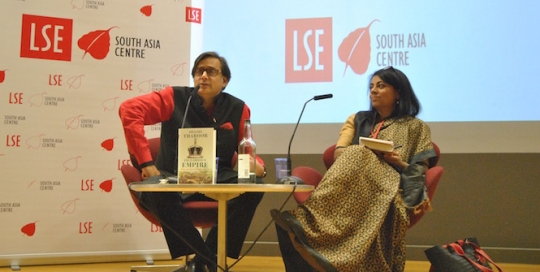 "Interview with Shashi Tharoor: ""To give the British credit for things that were never intended to benefit India is a mistake"""