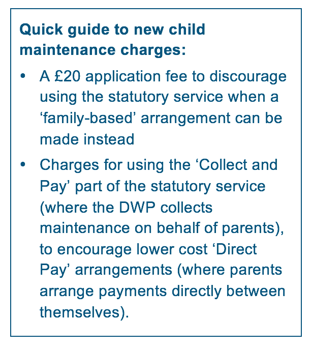 How The Government S New Child Maintenance Service Leaves Domestic Abuse Survivors Out In The Cold British Politics And Policy At Lse