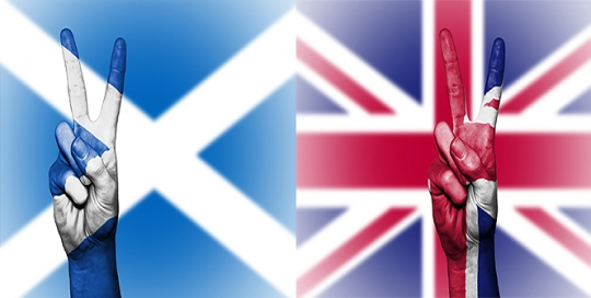 It is the negation of Scotland's democratic will, not the EU question as such, that justifies an IndyRef2