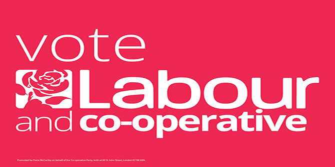GE2017 demonstrated the enduring nature of the Labour and Co-operative alliance