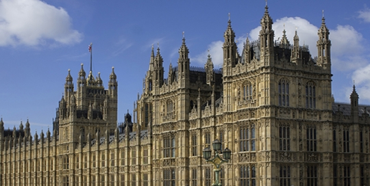 Do MPs' votes in Parliament represent personal or constituency preferences?