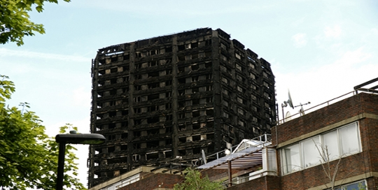 How Tenant Management Organisations have wrongly been associated with Grenfell
