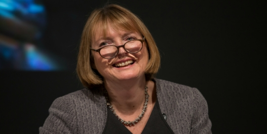Book Review: A Woman's Work by Harriet Harman