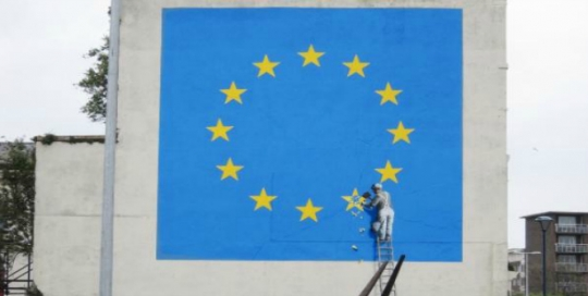 Reading List: 5 Recommended Classics on European Integration