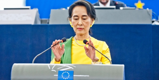 What the EU could do to help ease the Myanmar Rohingya crisis