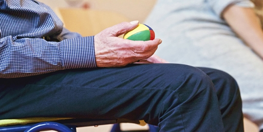 Living longer, but with more care needs: late-life dependency and the social care crisis