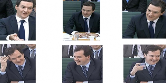 Smile or smirk? Why nonverbal behaviour matters in parliamentary hearings