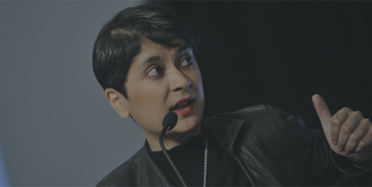 Shami Chakrabarti: not guaranteeing the rights of EU nationals is not politics - it's cruelty