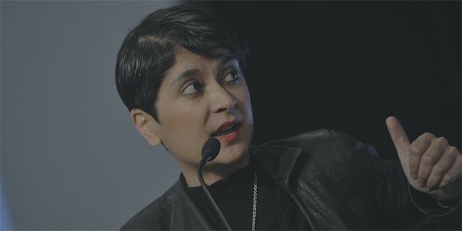 Shami Chakrabarti: not guaranteeing the rights of EU nationals is not politics – it's cruelty
