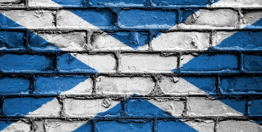 Tactical voting in referendums: did SNP's mixed signals encourage those for independence to vote for Brexit?