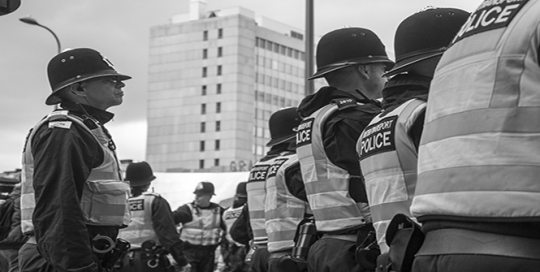 The worrying state of policing in England and Wales after seven years of austerity