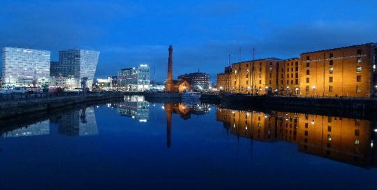 Book Review: Developing England's North: The Political Economy of the Northern Powerhouse