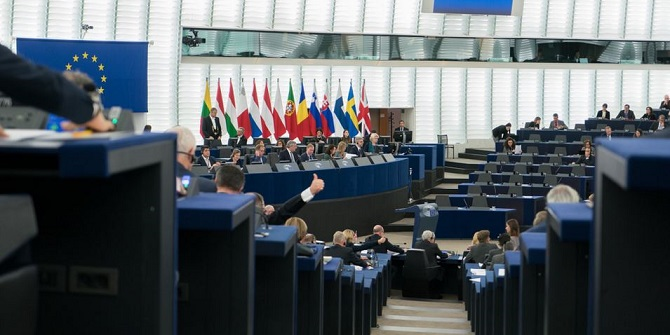 The European Parliament is more representative of European citizens than we give it credit for