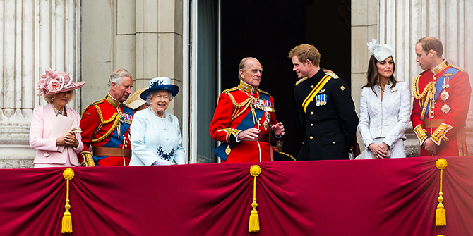 Understanding the UK's soft power: more than Shakespeare and the Royal Family