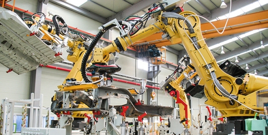 The spectre of automation? Three strategies to ensure automation works for the common good