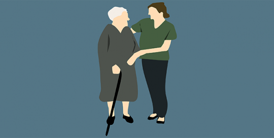 The labour of care: why we need an alternative political economy of social care