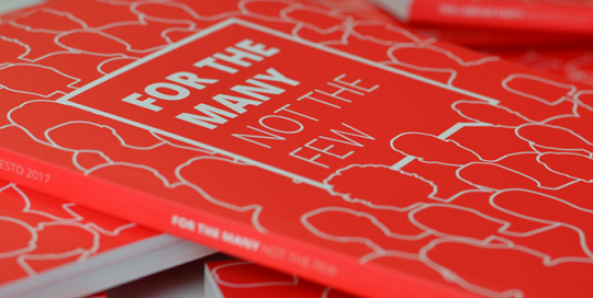 Labour's manifesto-making process and why it is a source of organisational grief for the party