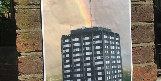 How a tragedy changed the way we think about housing: Ten lessons from Grenfell