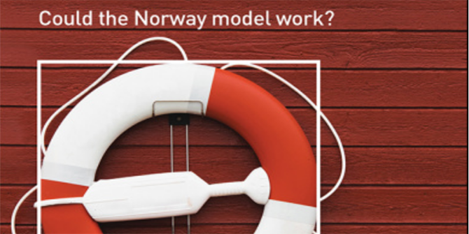 Could the Norway model work for Britain? Twelve points to help you decide
