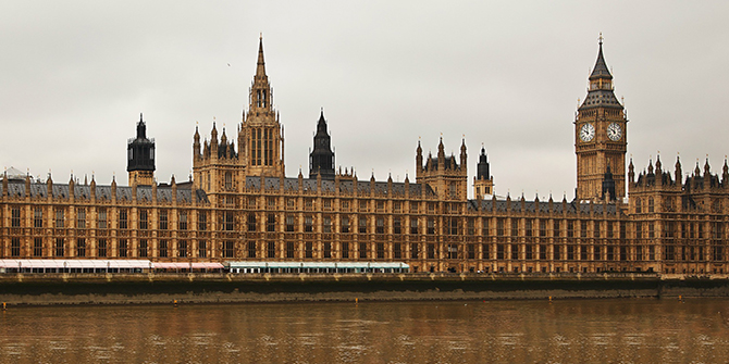 The process of leaving political office in Britain and its implications for democracy