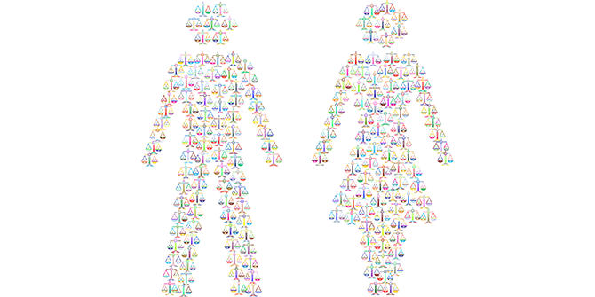 How women work together in masculinised parliaments to represent the interests of women