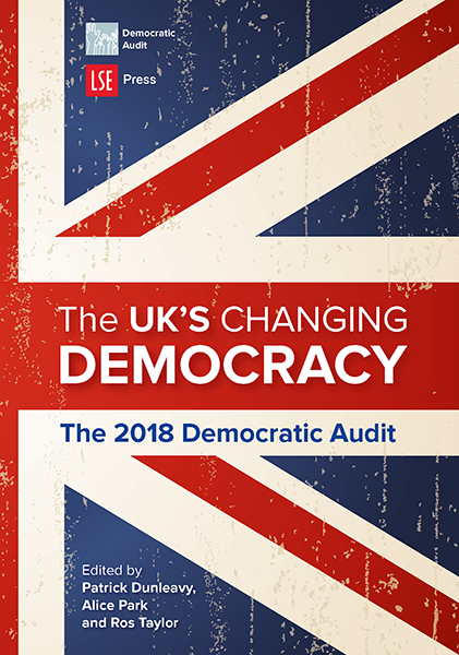 The UK's Changing Democracy
