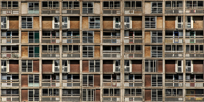 Book Review: Municipal Dreams: The Rise and Fall of Council Housing