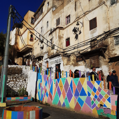 Urban Regeneration Through Community Participation: Reflections on the Case of the Kasbah of Algiers