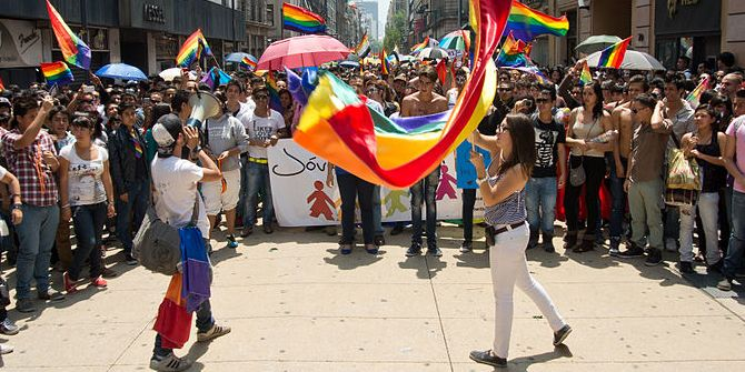 Religiosity Secularism And Politics Why Mexico Has Stronger LGBT Rights Than The USA