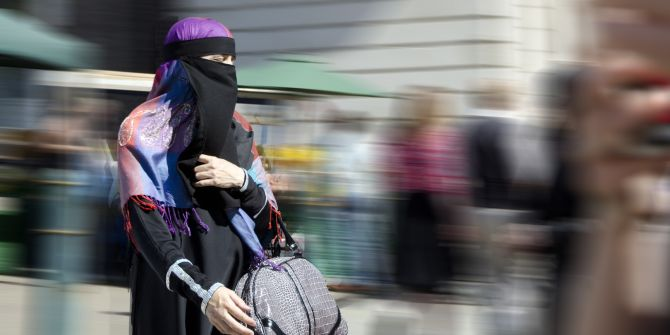 Wearing the Niqab in the UK: What is British Culture, Anyway?