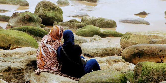 An LSE student's view: An intervention in the headscarf debate: Muslim women as embodied selves