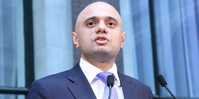 There must be space for criticism: Why Sajid Javid's attack on critics of Prevent is deeply concerning
