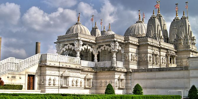 The complexity of religious identity and religious unbelief within individual British Hindus