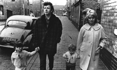 Cathy Come Home: Why it is still relevant 50 years on and why the world needs people like Ken Loach