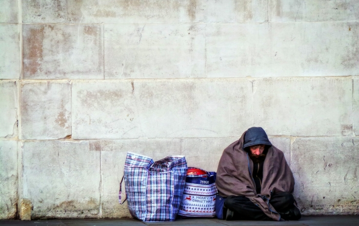 The Homelessness Reduction Bill is a Piece of Token Legislation