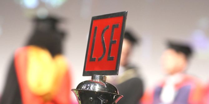 Is There a Class Issue at LSE?: Episode 7