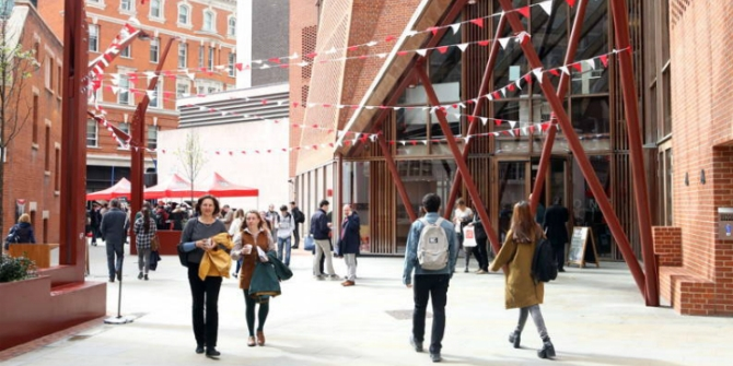 Road to LSE: escaping thresholds