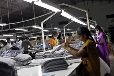 india-garment-factory