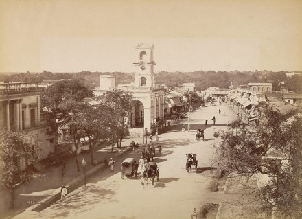 Secunderabad_1880
