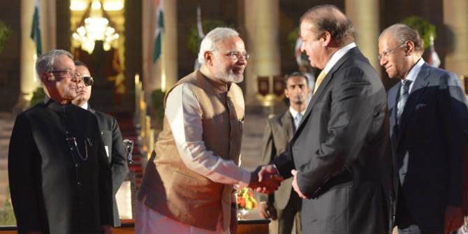India and Pakistan at 70: Is democracy in peril?