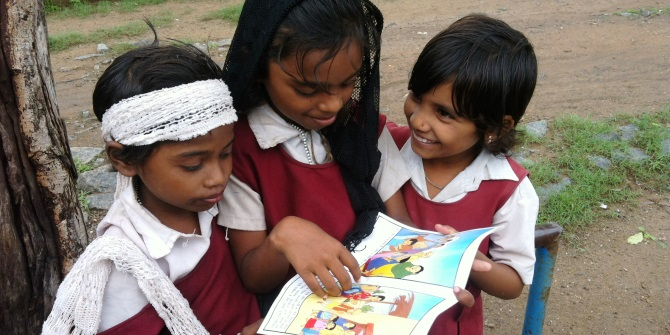 Universal access to quality education: More and better learning data needed to track SDGs progress