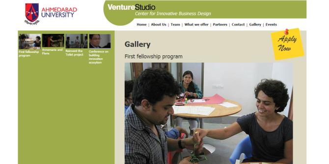 Venture studio1