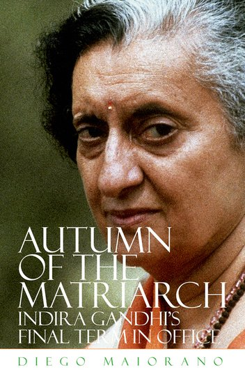 Autumn of Matriach