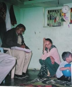 Sabira Kharadi
